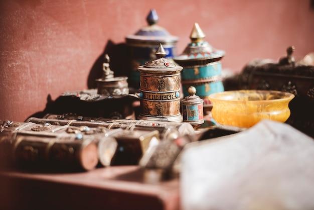 Trucs marocains