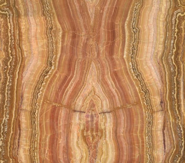 Tuile de marbre avec motif ondulé