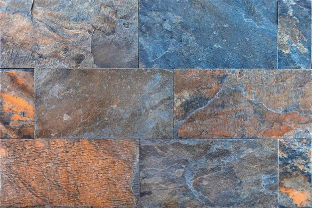 Tuile de travertin en pierre, texture. matériau décoratif naturel.
