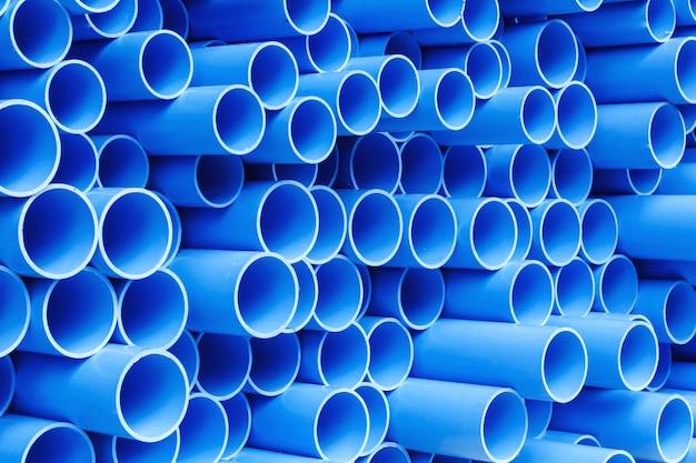 Tuyaux en pvc pour l'eau potable