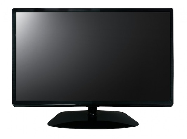 Tv isolée