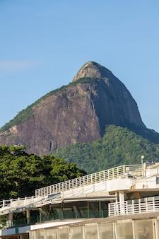 Two hill brother à rio de janeiro au brésil.