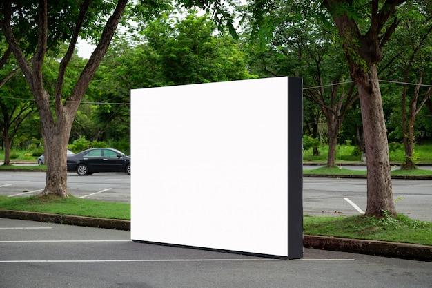 Unité de base en tissu pop up fond d'écran pour bannière publicitaire