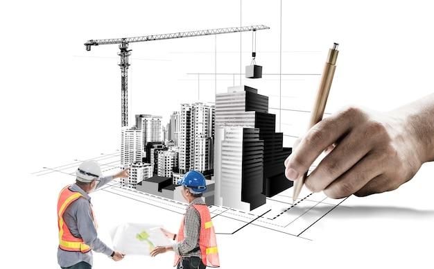 Urbanisme municipal et développement immobilier.