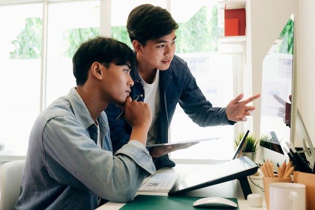 Ux ui et technologie de développement de programmation.