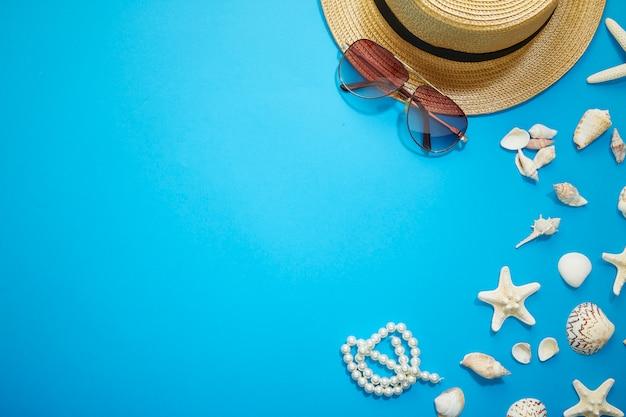 Vacances accessoires d'été