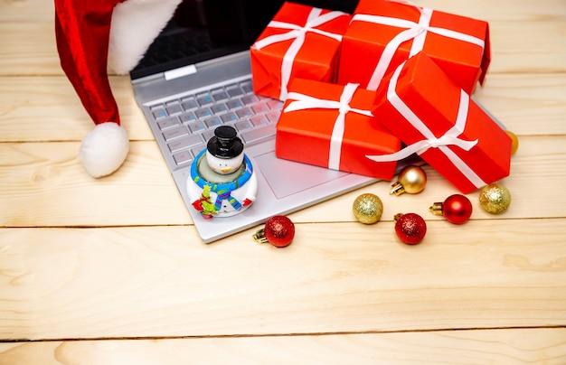 Vacances d'hiver vente en ligne achat bonus temps de noël
