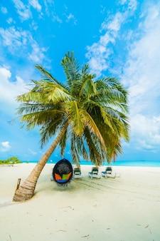 Vacances maldives océan bora hôtel