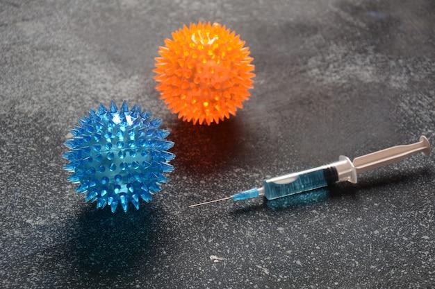 Vaccin contre le coronavirus 2019-ncov.