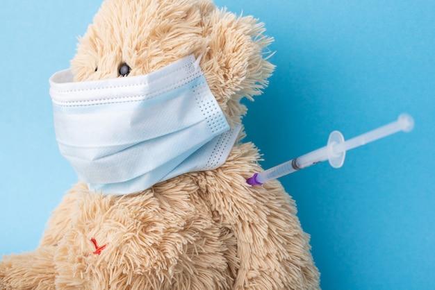 Vaccination contre le coronavirus