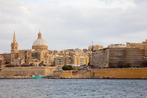 Valletta. malte