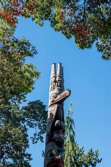 Vancouver, colombie-britannique, canada.