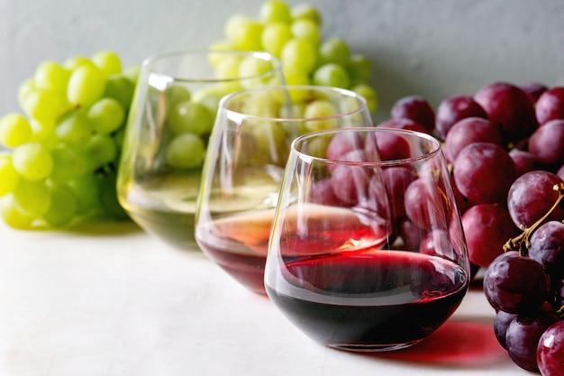 Variété de vin
