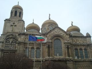 Varna cathédrale