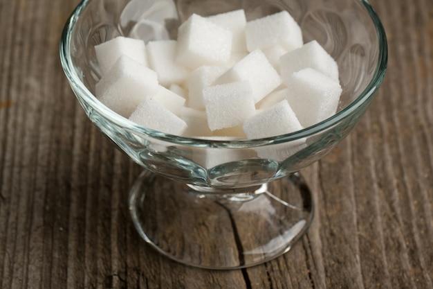 Vase de sucre