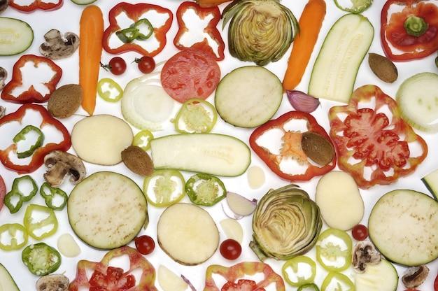 Végétales