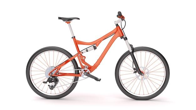 Vélo de sport