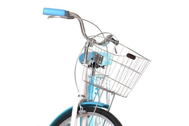 Vélo.