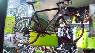 Vélos de détail, les roues