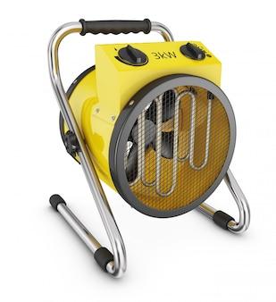 Ventilateur industriel sur