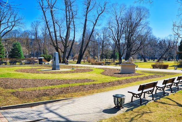 Vermanskiy park vermanskiy park vermanes darzs vermana darzs est le plus ancien parc