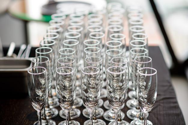Verre à cocktail, fête, fête