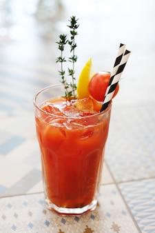 Verre à cocktail