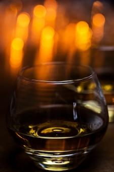 Verre de cognac