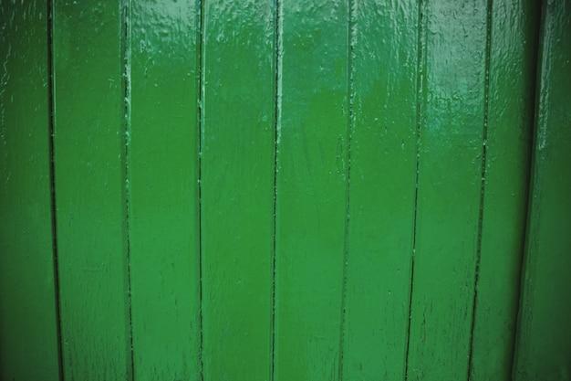 Vert vieille porte