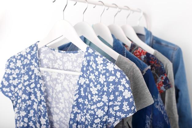 Vêtements décontractés