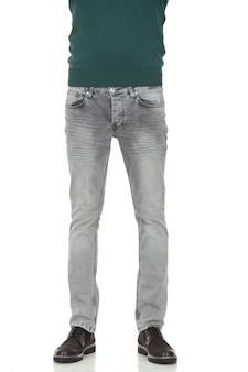 Vêtements de mode closeup