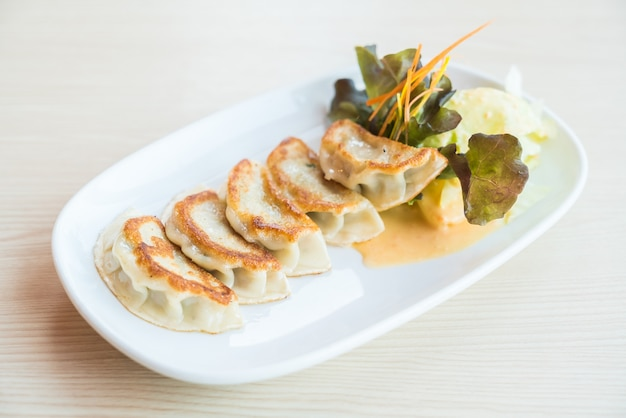Viande chine manger plaque plat