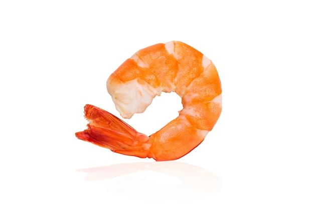 Viande de crevettes
