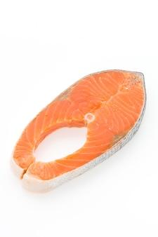 Viande de saumon