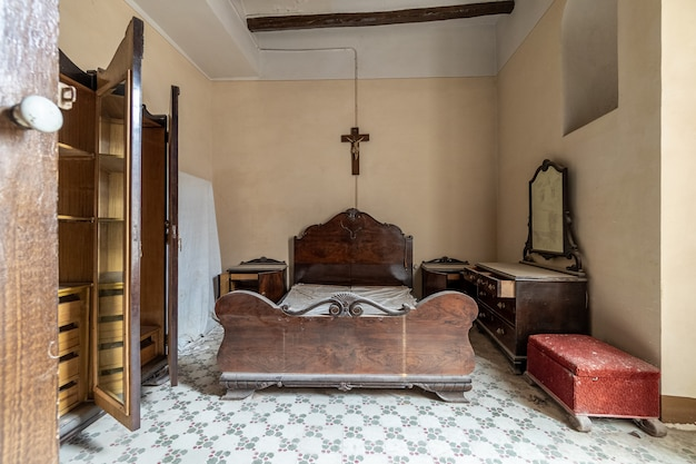 Vieille chambre
