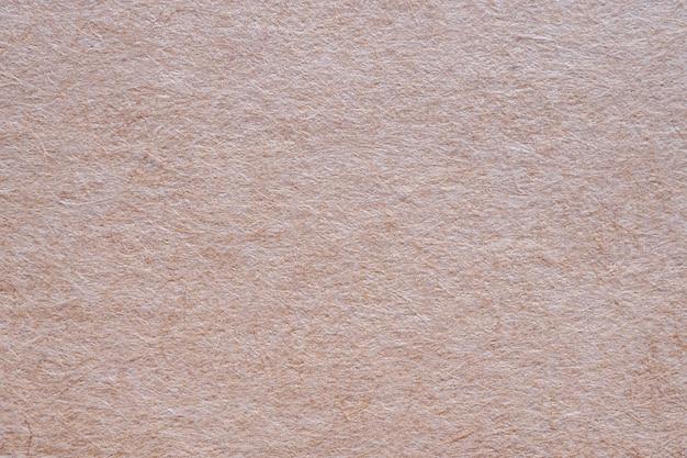 Vieille feuille de carton recycler fond de texture de papier bouchent