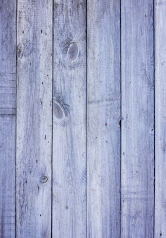 Vieille grange bois porte planche de bleu gris drapé texture fond vertical