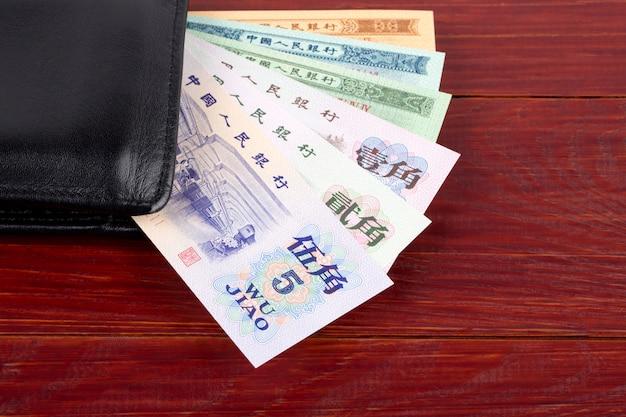 Vieille monnaie chinoise