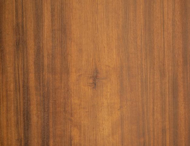 Vieille planche de bois brun