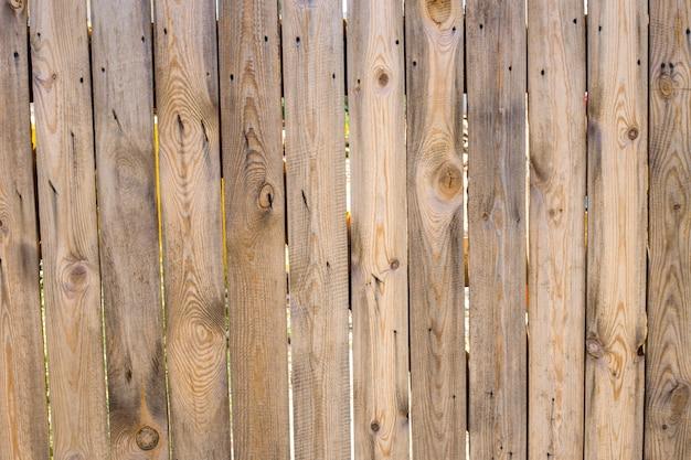 Vieille planche de bois. planche de bois gris