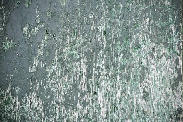 Une vieille texture de bois rouillé rought sale close up