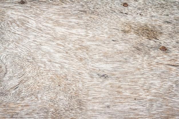 La vieille texture de planche de bois peut être utilisée comme arrière-plan