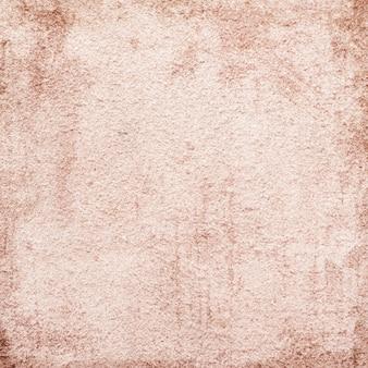 Vieille texture rugueuse beige de papier vintage avec des stries