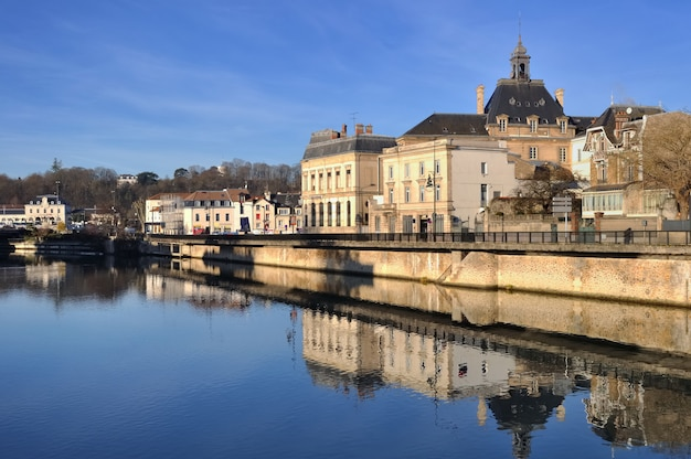 Vieille ville française