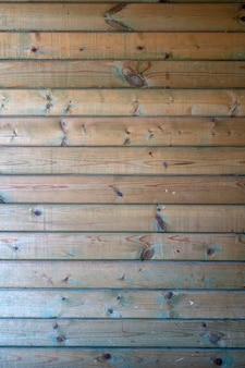 Vieilles planches de bois avec peinture écaillée. texture bois vintage.
