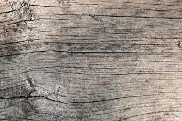 Vieux bois délabré de couleur grise. fond abstrait.