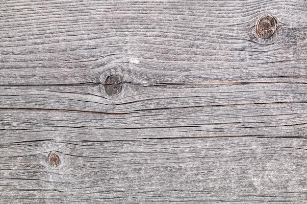 Vieux bois gris. texture vieillie du plateau