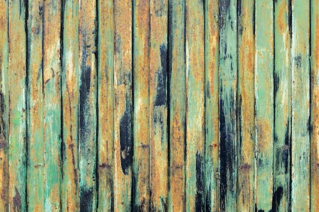 Vieux bois gris usé
