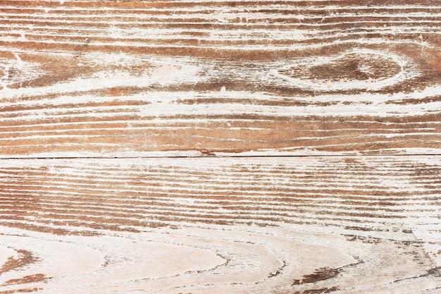 Vieux bois récupéré