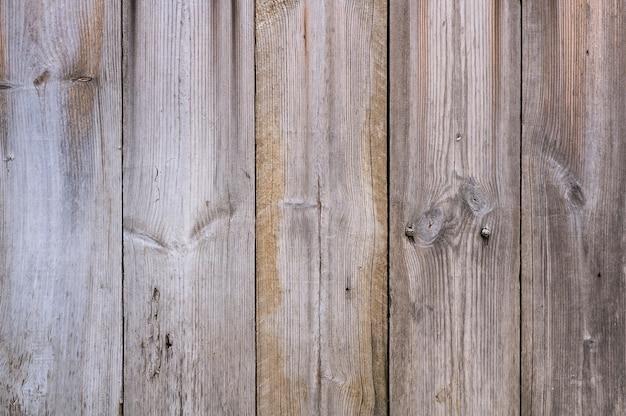 Vieux fond en bois fond de texture pour le design.